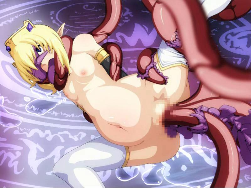 Порно мультики хентай щупальца 6342 фотография